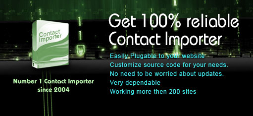 About improsys photo importer