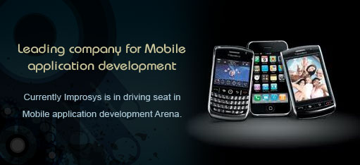 About improsys Mobile application development